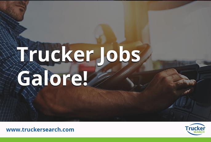 trucker-jobs