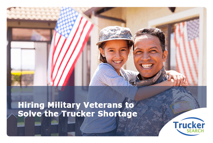 hiring-military-veterans-to-solve-the-trucker-shortage