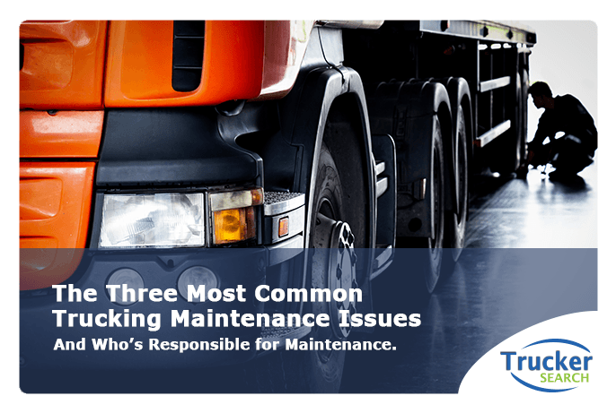 trucking-maintenance-issues