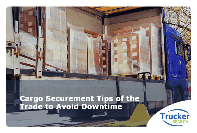 cargo-securement-tips-of-the-trade-to-avoid-downtime