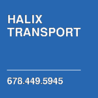 HALIX TRANSPORT