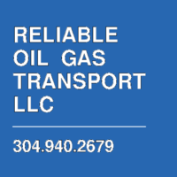 RELIABLE OIL  GAS TRANSPORT LLC