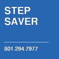 STEP SAVER