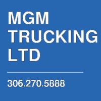 MGM TRUCKING LTD