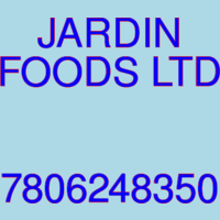 JARDIN FOODS LTD