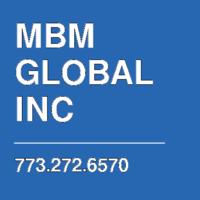 MBM GLOBAL INC