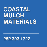 COASTAL MULCH  MATERIALS
