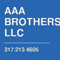 AAA BROTHERS LLC