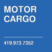 MOTOR CARGO