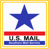 SOUTHERN MAIL SERVICE INC
