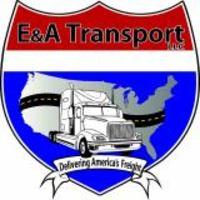 E  A TRANSPORT LLC