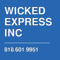 WICKED EXPRESS INC