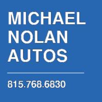 MICHAEL NOLAN