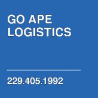 GO APE LOGISTICS