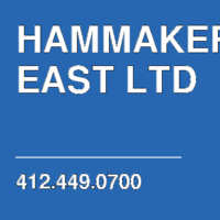 HAMMAKER EAST LTD