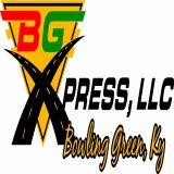 BG XPRESS LLC