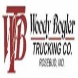 WOODY BOGLER TRUCKING CO