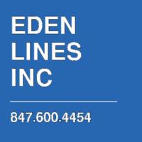 EDEN LINES INC