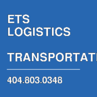ETS LOGISTICS  TRANSPORTATION
