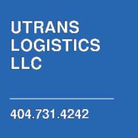 UTRANS LOGISTICS LLC