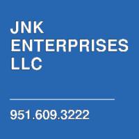 JNK ENTERPRISES LLC