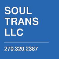 SOUL TRANS LLC