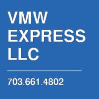VMW EXPRESS LLC