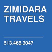 ZIMIDARA TRAVELS