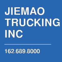 JIEMAO TRUCKING INC