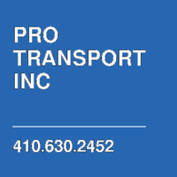 PRO TRANSPORT INC