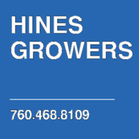 HINES GROWERS