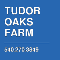 TUDOR OAKS FARM