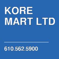 KORE MART LTD