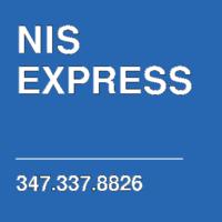 NIS EXPRESS