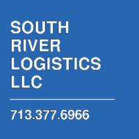 SOUTH RIVER LOGISTICS LLC