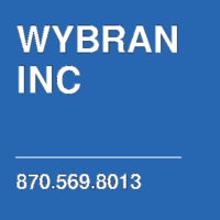WYBRAN INC