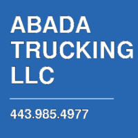 ABADA TRUCKING LLC