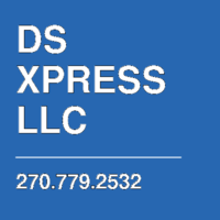 DS XPRESS LLC