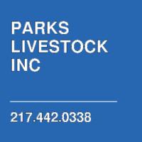 PARKS LIVESTOCK INC