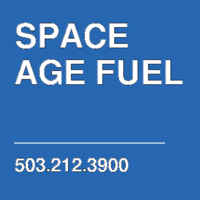 SPACE AGE FUEL