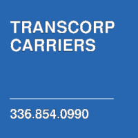 TRANSCORP CARRIERS