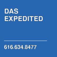 DAS EXPEDITED