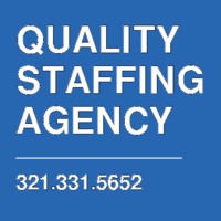 QUALITY STAFFING AGENCY