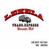 LEKELA TRANS EXPRESS LLC