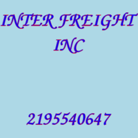 INTER FREIGHT INC