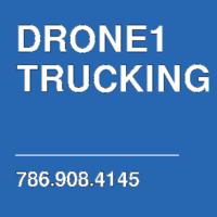 DRONE1 TRUCKING
