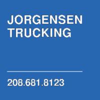 JORGENSEN TRUCKING