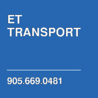 ET TRANSPORT