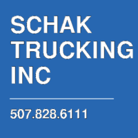 SCHAK TRUCKING INC