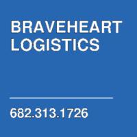 BRAVEHEART LOGISTICS
